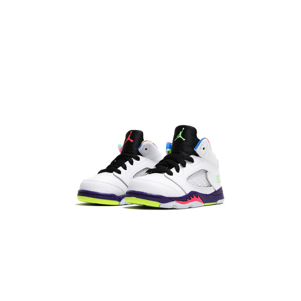 Air Jordan Infants 5 Retro TD Shoes
