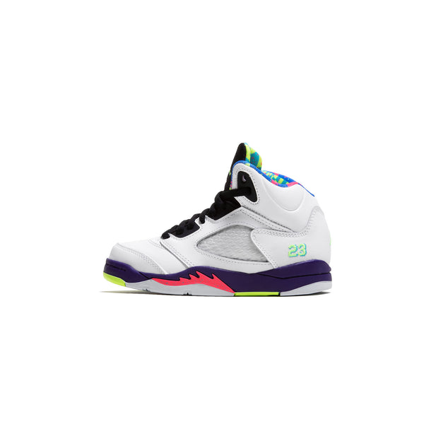 Air Jordan Little Kids 5 Retro PS Shoes