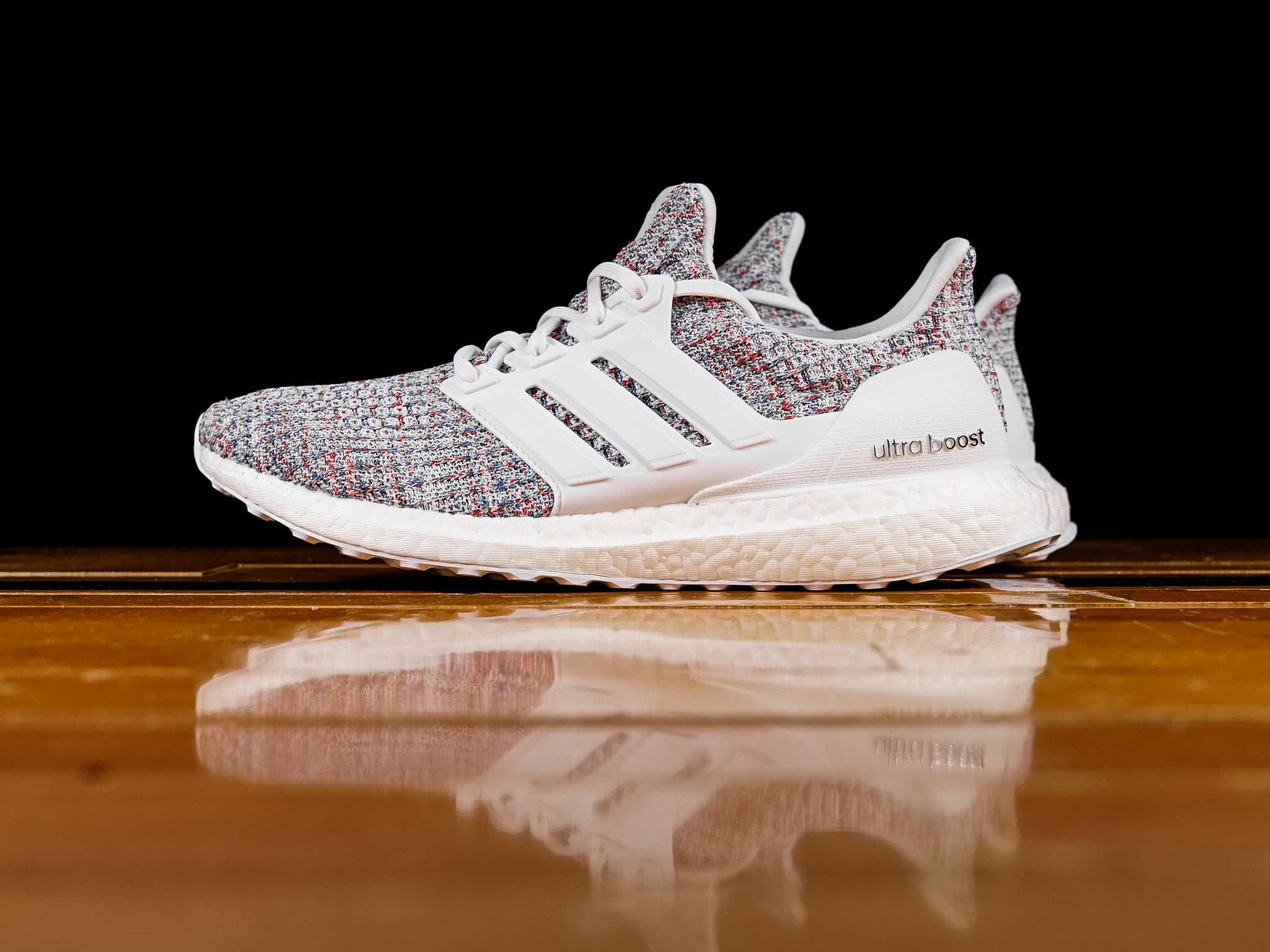 2674555d59f Men s Adidas Ultra Boost 4.0  Multicolor