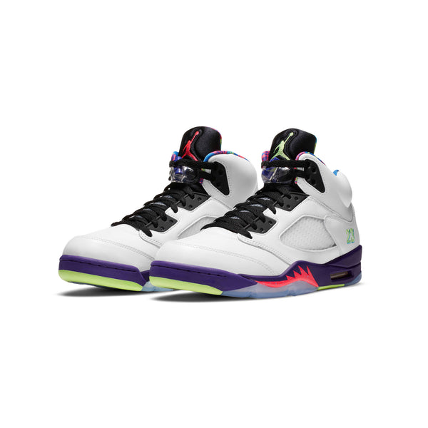 Air Jordan Mens 5 Retro Shoes