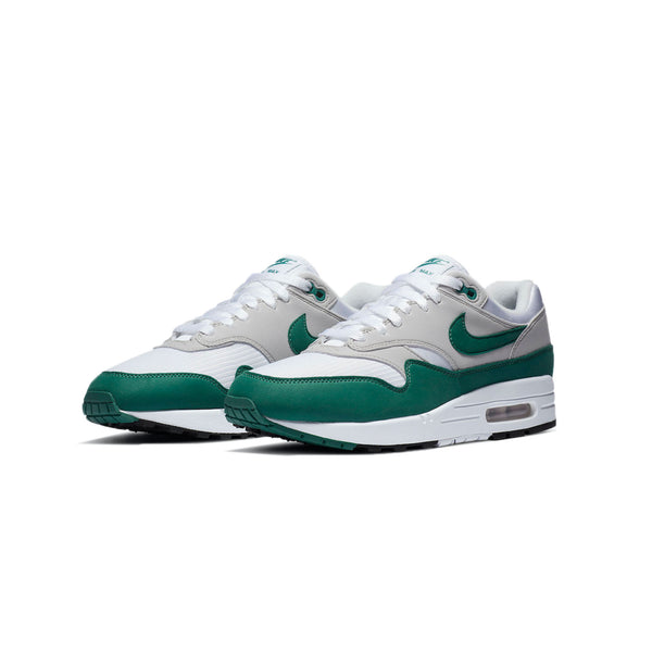 Nike Mens Air Max 1 'Evergreen Aura' Shoes