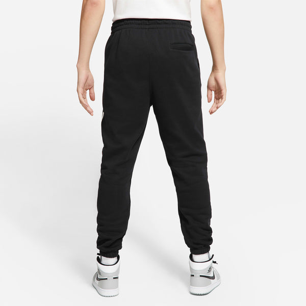 Air Jordan Mens Legacy AJ6 Graphic Fleece Pants