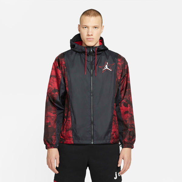 Air Jordan Mens Legacy AJ6 Lightweight Jacket