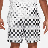 Air Jordan Mens AJ3 Printed Shorts