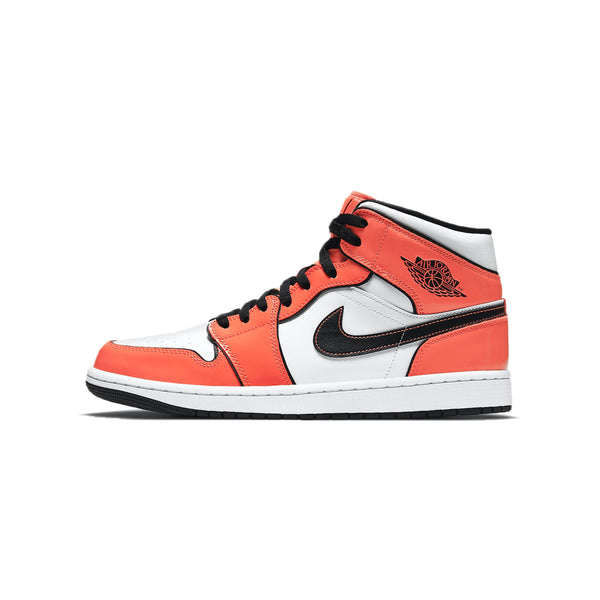 Air Jordan Mens 1 Mid SE Shoes