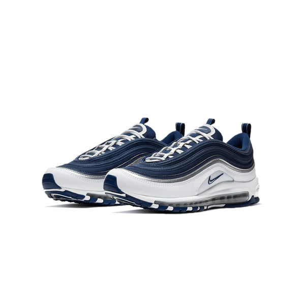 Nike Mens Air Max 97 'Midnight Navy' Shoes