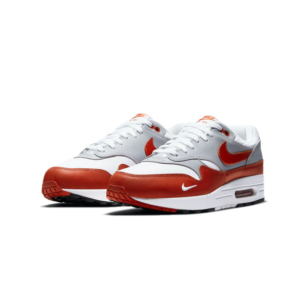 Nike Mens Air Max 1 LV8 'Martian Sunrise' Shoes