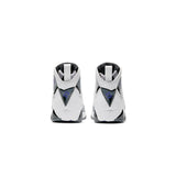 Air Jordan Little Kids 7 Retro Flint PS Shoes