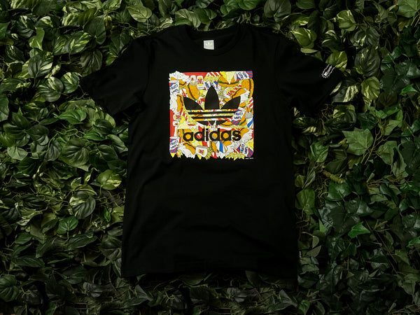 Men's Adidas 'Beavis And Butt-Head' Tee [DU2862]