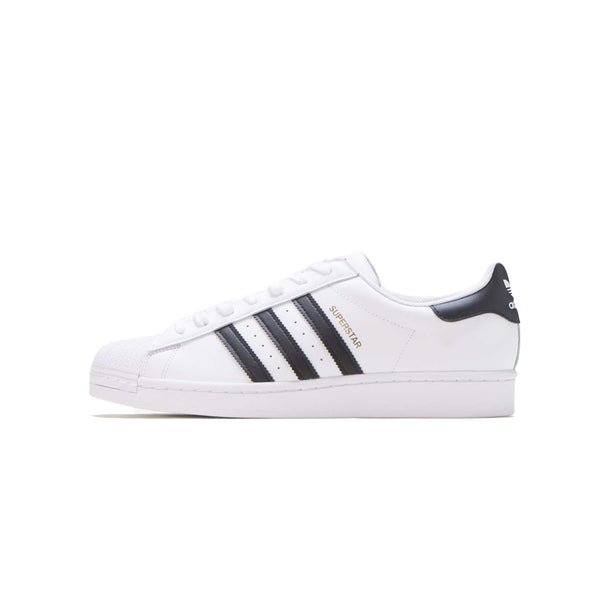 Adidas Mens Superstar Shoes