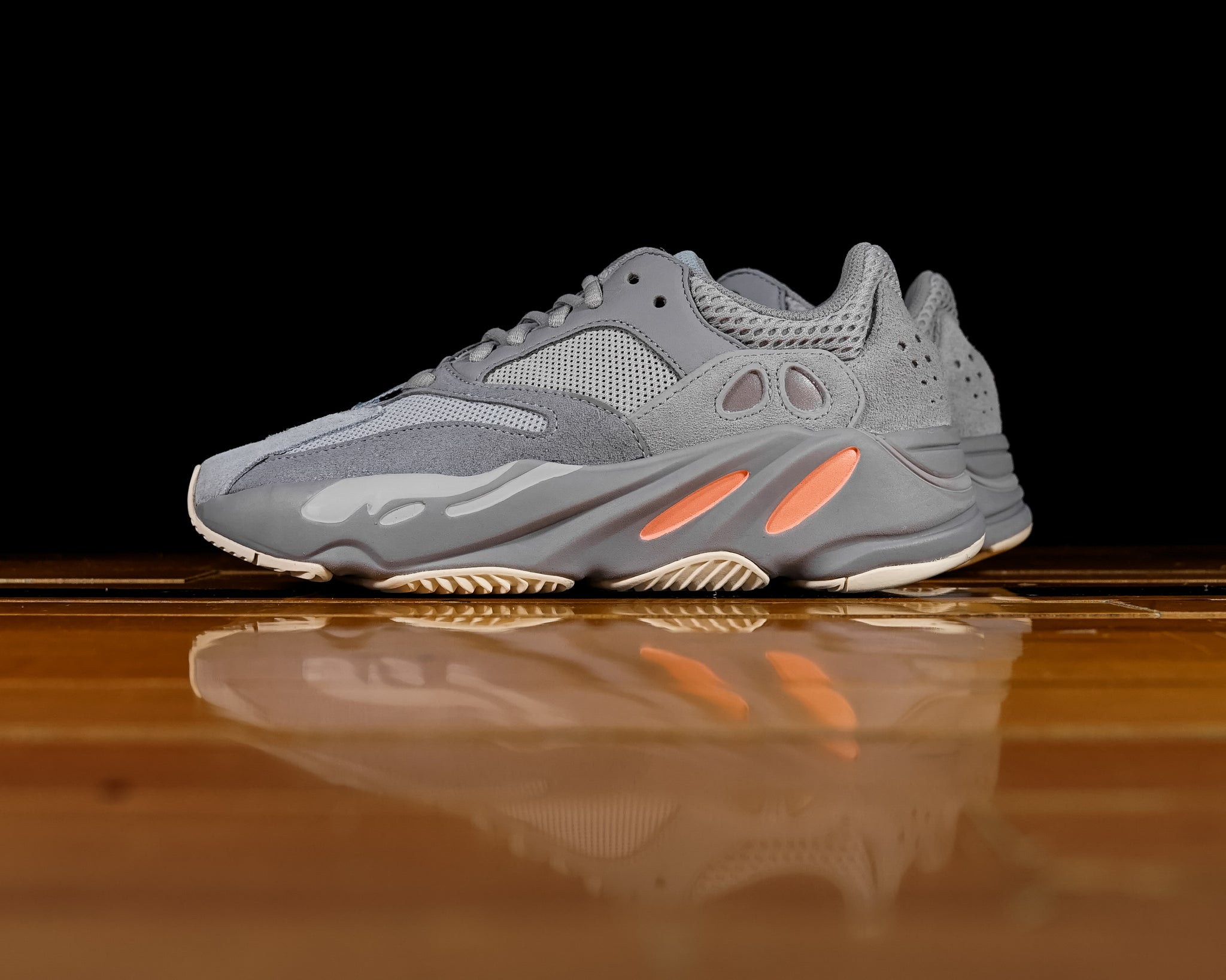 "162153a7c adidas Yeezy Boost 700 ""Inertia†adidas Yeezy 700 Inertia Buyer s Guide  Release Date  March 9th"