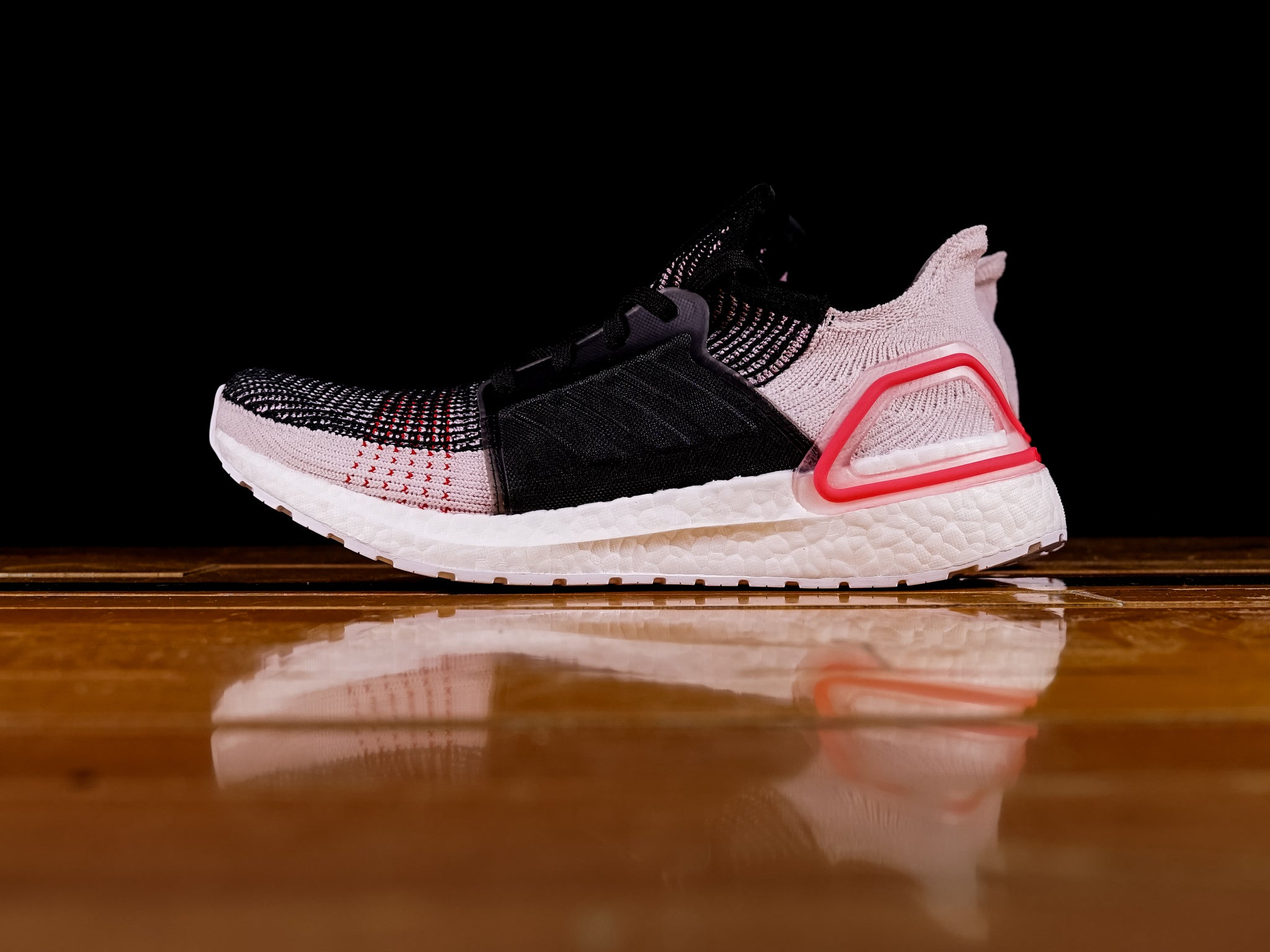 af7ccc3785598 Men s Adidas Ultra Boost 2019  Active Red