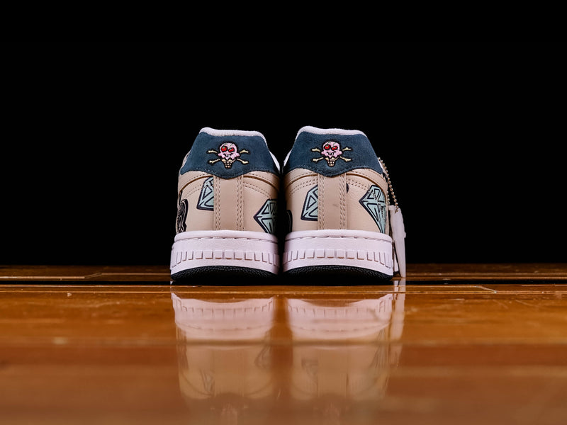 Reebok x BBC BB 4000 MU Shoes