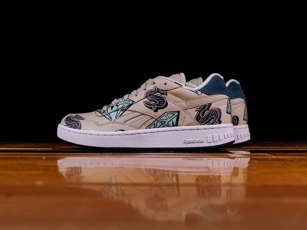 Men's Reebok x BBC BB 4000 MU [FW7565]
