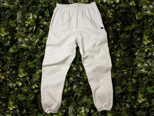 Men's Champion Reverse Weave Sweatpant [GF71-2UC]