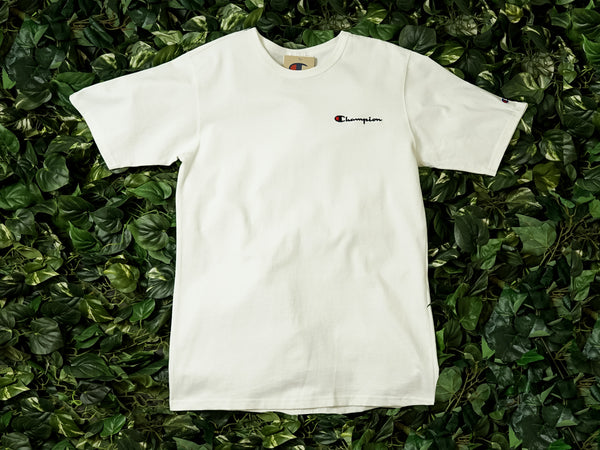 Men's Champion Heritage Tee [GT19-WHC]