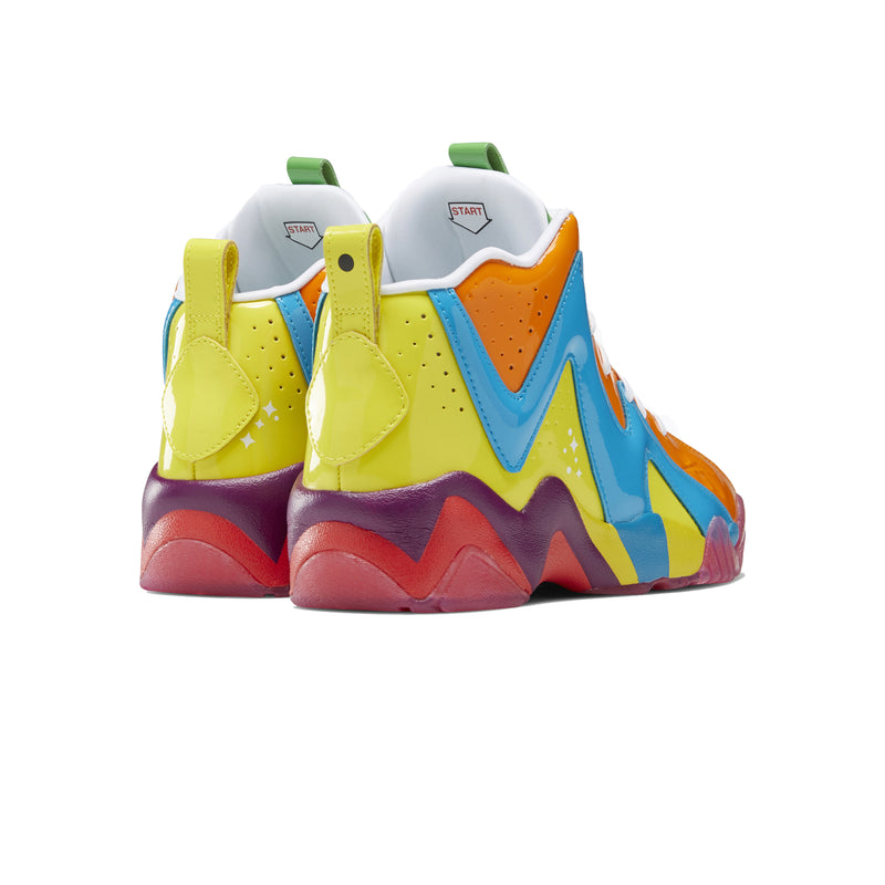 Reebok Mens Kamikaze II Shoes