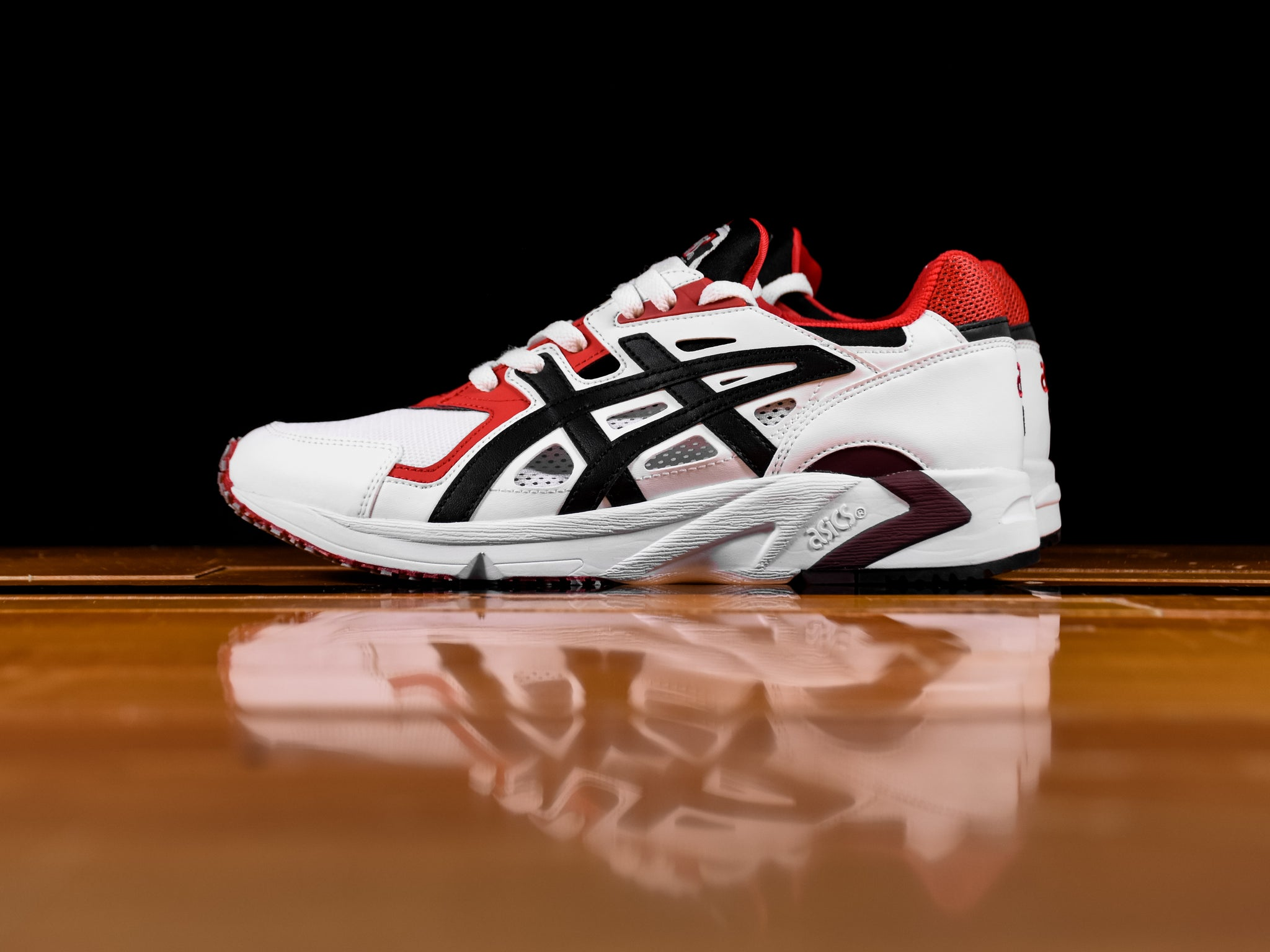 meet 9cd28 24cd8 Men's Asics Gel-DS Trainer OG [H704Y-100]