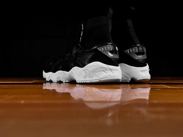 Asics GEL-Mai Knit MT [H8G4N-9090]