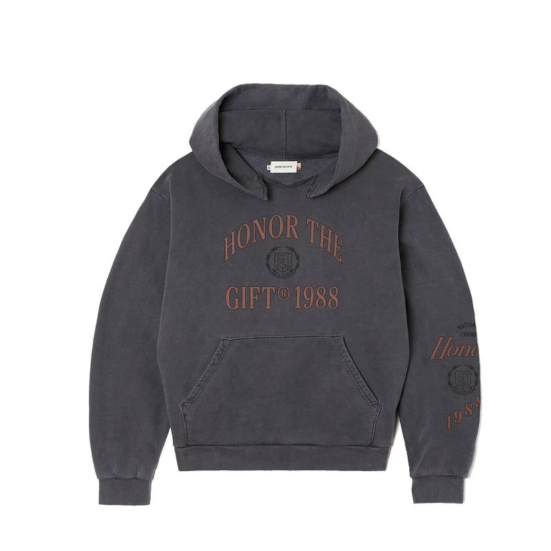 Honor The Gift Mens 1988 Hoodie