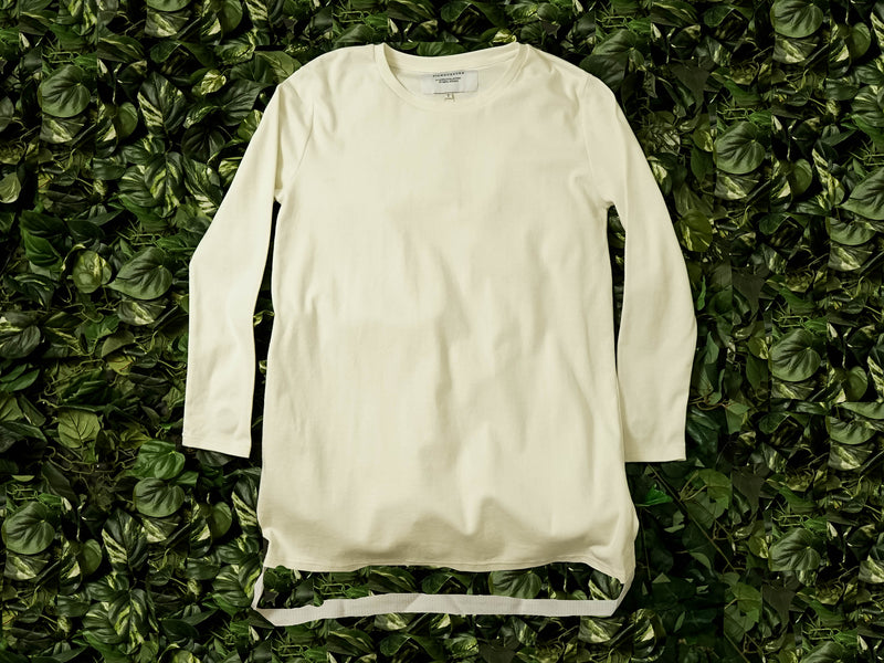 KHND Silhouettes L/S Tee [KHND-SS15-STO]