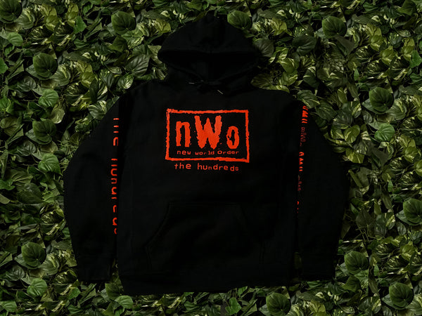 Men's The Hundreds x WWE NWO Hoodie [L19W202020]