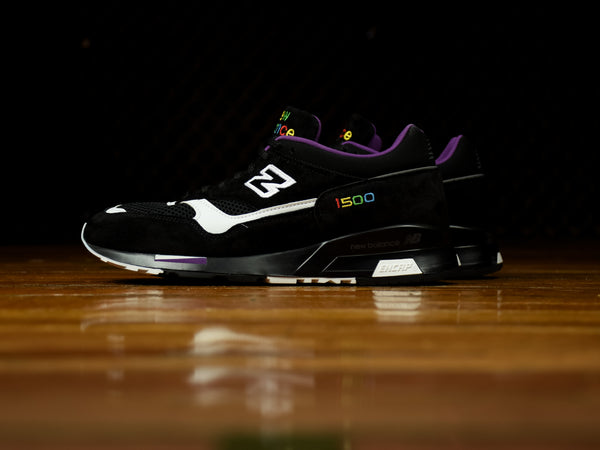 Men's New Balance 1500 Made in UK 'Colourprisma' [M1500CPK]