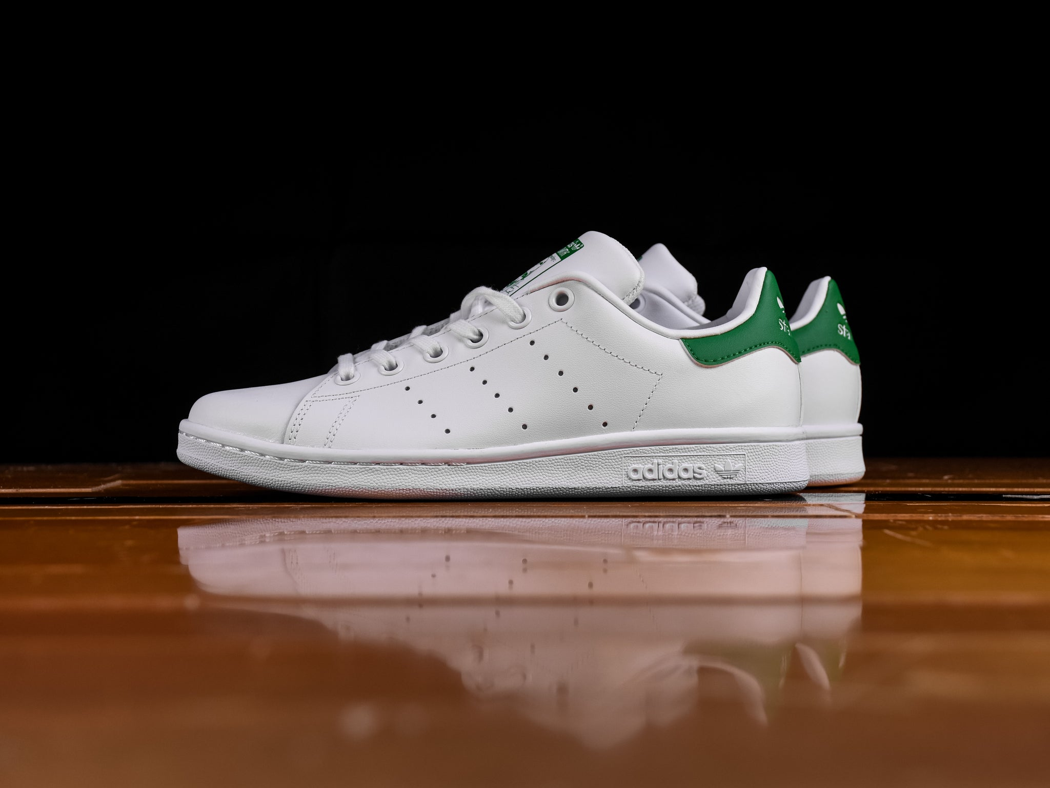 where to buy attractive price authentic Kid's Adidas Stan Smith [M20605]