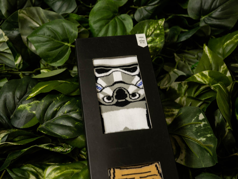 Stance x Star Wars Rogue One 3 Pack [M545D16ROG]