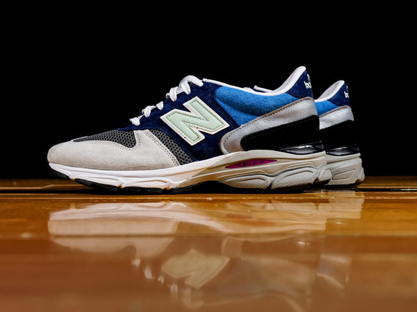 Men's New Balance 770.9 Made In U.K. [M7709FR]