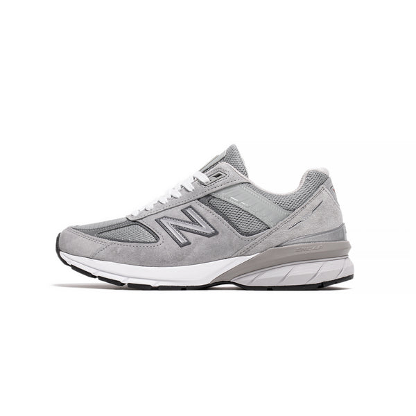 New Balance Mens 990V5 Made in USA Shoes