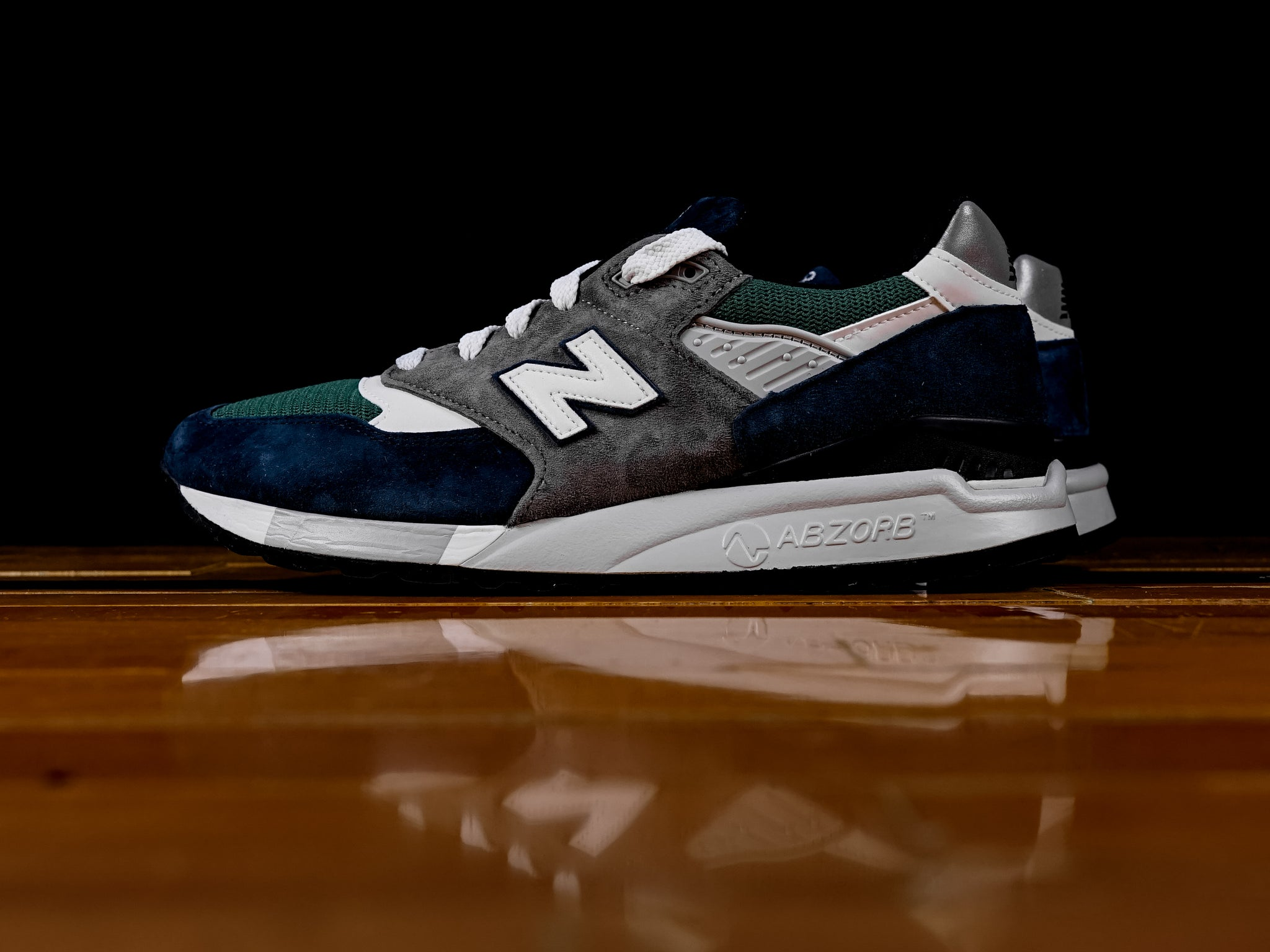 size 40 9db23 75420 Men's New Balance 998 [M998NL]
