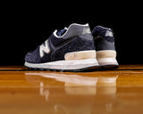 New Balance x Invincible 574 Shoes