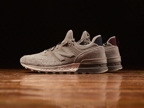 Men's New Balance 574S 'Peaks to Streets' [MS5740F]