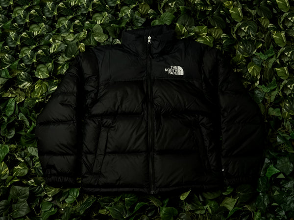 Men's The North Face 1996 Retro Nuptse Jacket Black [NF0A3C8DJK3]