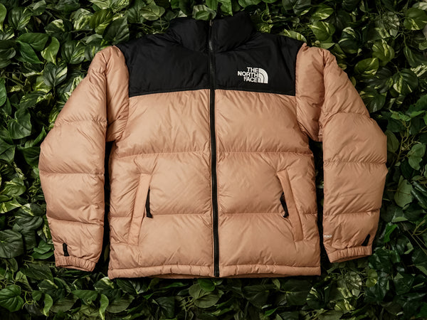 Men's The North Face 1996 Retro Nuptse Jacket 'Pink' [NF0A3C8D3YM]