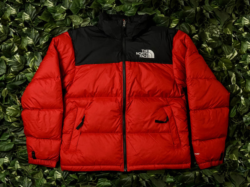 The North Face 1996 Retro Nuptse Jacket [NF0A3C8D682]