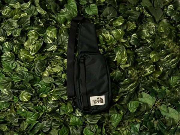 Men's The North Face Field Bag [NF0A3G8KKS7-OS]