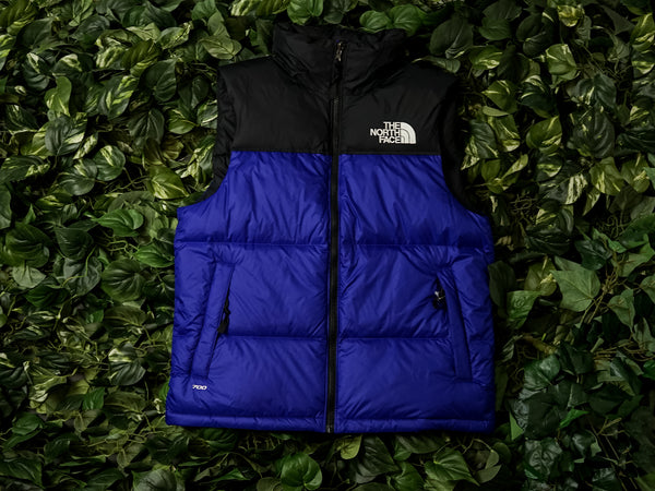 Men's The North Face Men's 1996 Retro Nuptse Vest [NF0A3JQQ5NX]
