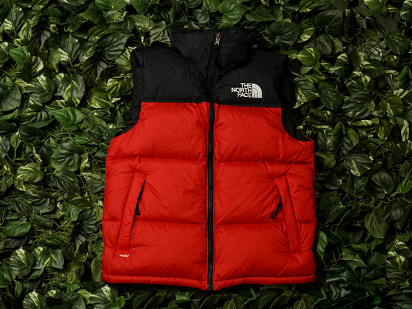 Men's The North Face 1996 Retro Nuptse Vest [NF0A3JQQ682]