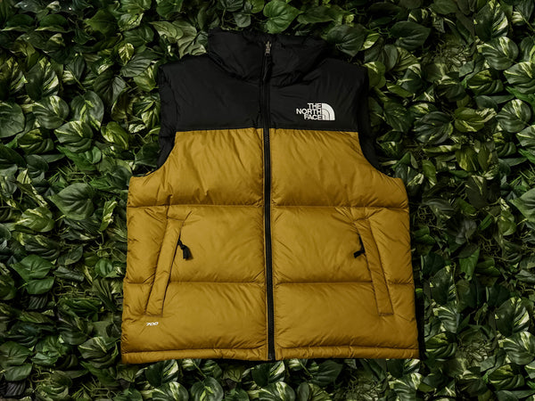 Men's The North Face 1996 Retro Nuptse Vest [NF0A3JQQD9V]
