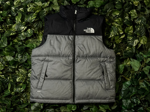 Men's The North Face Men's 1996 Retro Nuptse Vest [NF0A3JQQDYY]