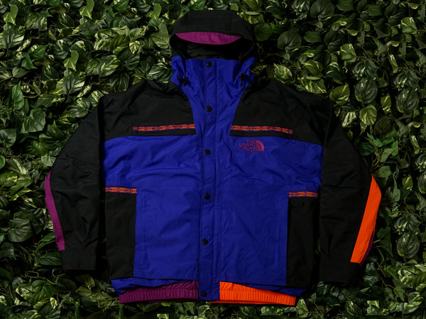 Men's The North Face '92 Rage RTO Rain Jacket [NF0A3MIB9QX]