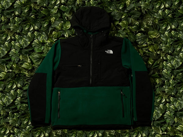 Men's The North Face Denali Anorak Jacket [NF0A3MMTN3P]