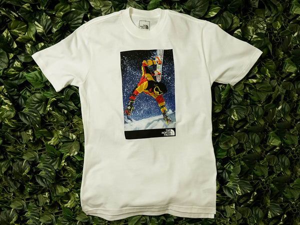 Men's The North Face 92 Retro Rage S/S Tee [NF0A3X96FN4]