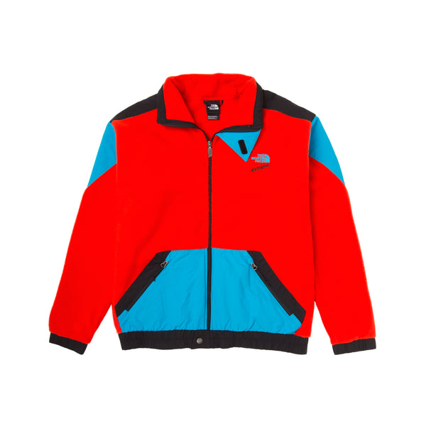 The North Face 90 Extreme Fleece FZ Jacket [NF0A4AGKLKD]