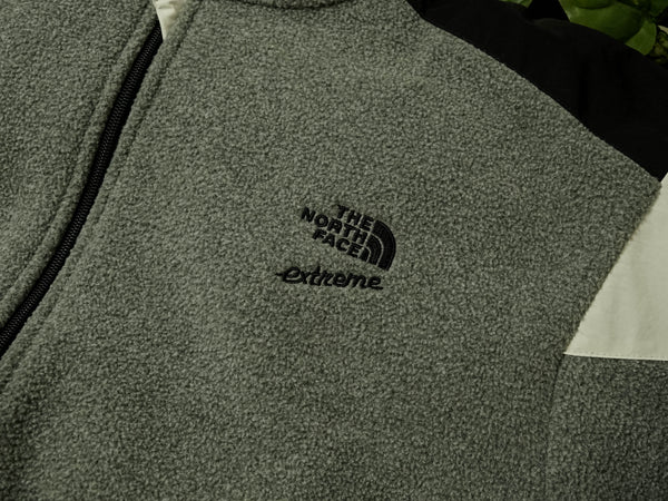 The North Face 90 Extreme Fleece FZ Jacket [NF0A4AGKLM2]