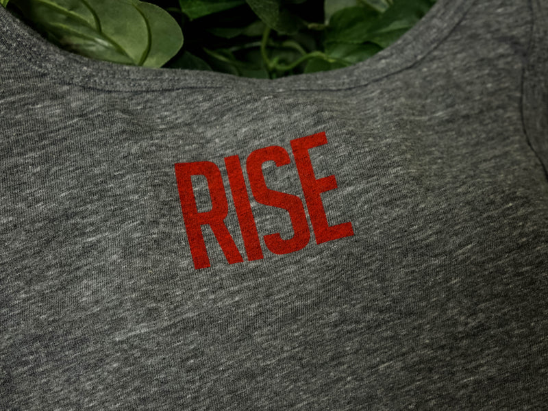 RISE 'New York is For Lovers' Pixel Tank [NYIFLPXL]