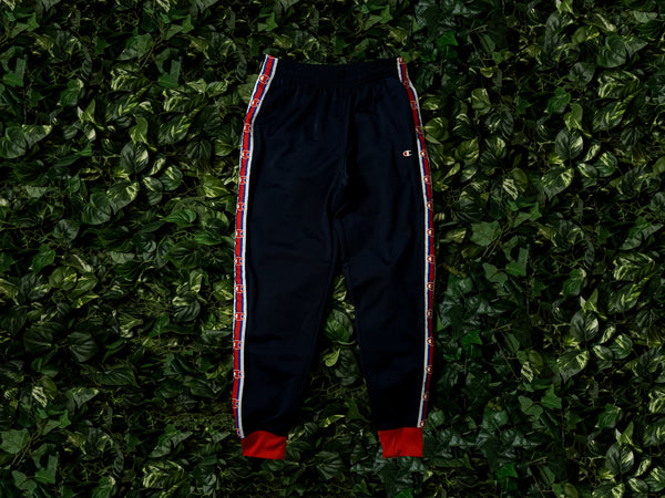 Men's Champion Track Pants [P3378-AEZ]