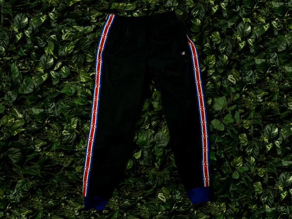 Men's Champion Track Pants [P3378-HHT]